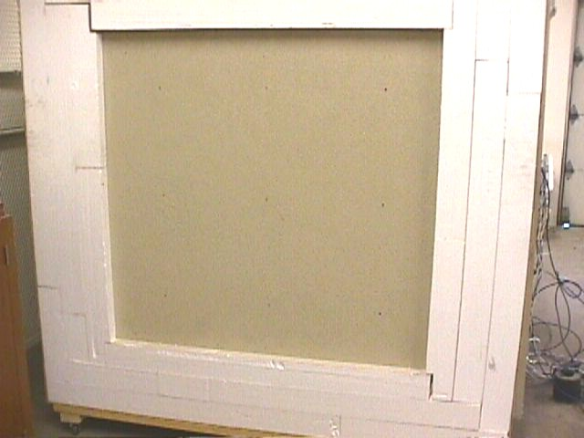 Guarded Hot Box Building Amp Environmental Thermal Systems